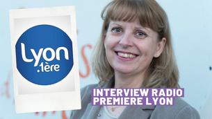 Interview Lyon Première sur la précarité alimentaire des étudiants