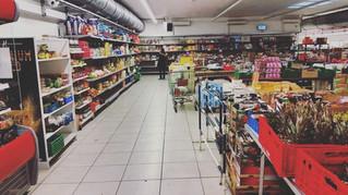 Même l'été les épiceries OASIS D'AMOUR ne ferment pas leurs portes !