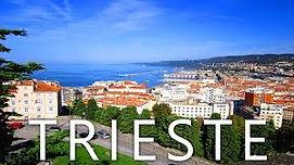 Visite à pied de Trieste d'une demi journée