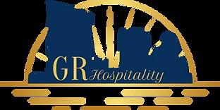 GR Hospitality Logo