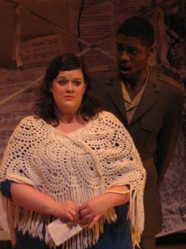 Act I from Carmen