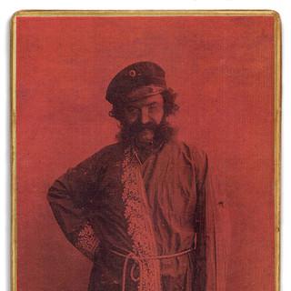 The Artist As Bielavsky No.6