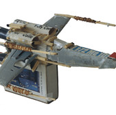 Small X-Wing No.1