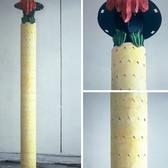 Jumbo Plastique: An Installation