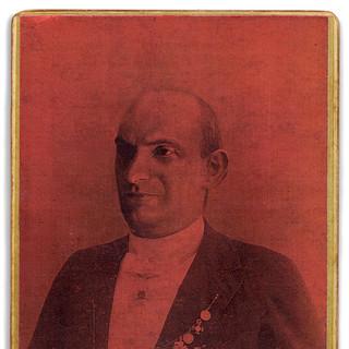 The Artist As Bielavsky No.1