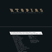 'UTOPIAS' Exhibition Invitation