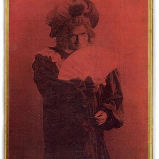 The Artist As Bielavsky No.5