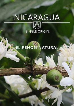 NICARAGUA EL PENON