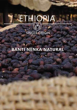 ETHIOPIA BANTI NENKA