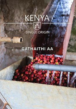 KENYA AA - GATHAITHI