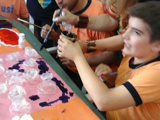 Centro Educativo para niños autistas CEDAUTI de Salto