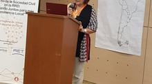 """Foro Regional """"Impacto de las OSC en la RRD en Latinoamérica y Caribe"""""""