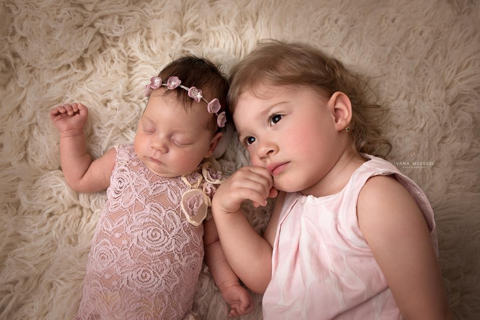 focení novorozenců Brno