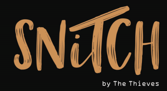 Cafe | Snitch By The Thieves | Gardens Mall