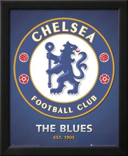 Chelsea FC Wall Art