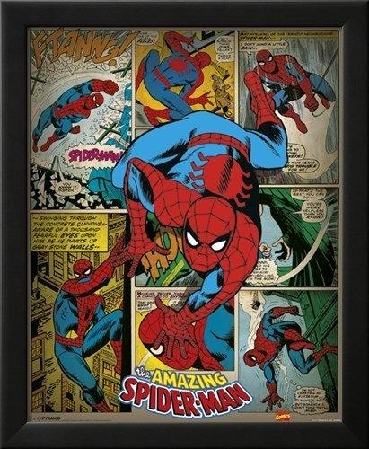Spider-Man Wall Art