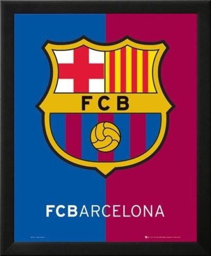 FC Barcelona Wall Art