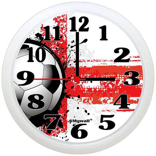 England Football Clock