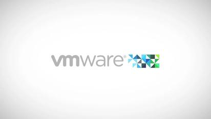 VMware // Brand Spot