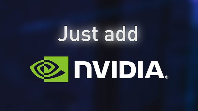 NVIDIA // Commercial