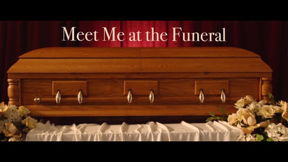 Meet Me At A Funeral // Film