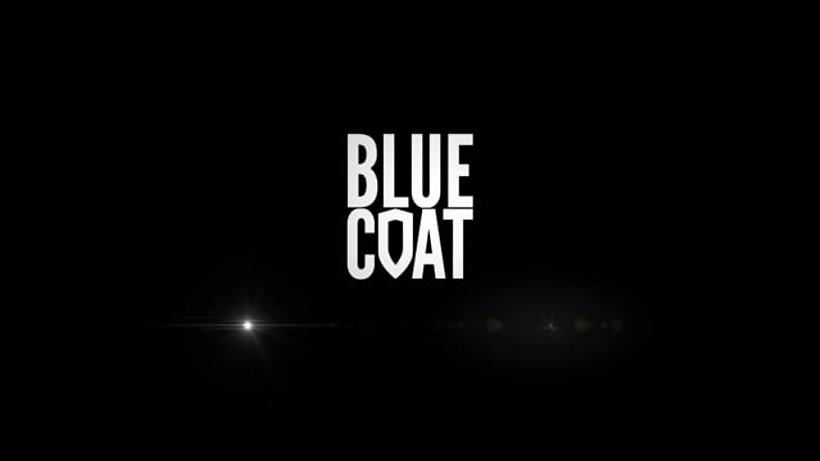 Blue Coat Spot