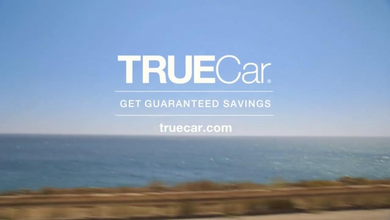 True Car // Data Viz Spot