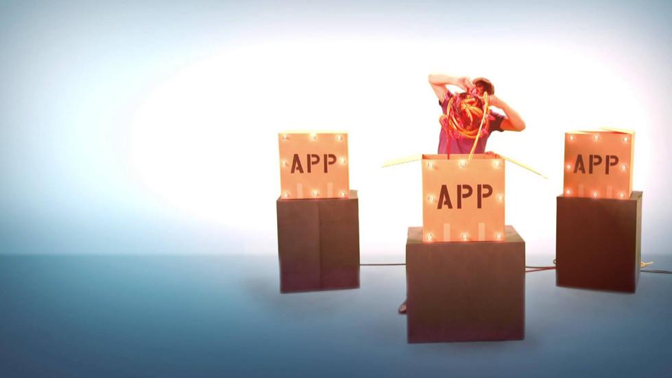 VMware // Advertising Campaign