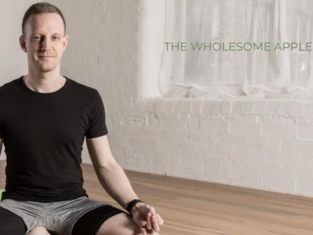 Bringing men into the yoga fold