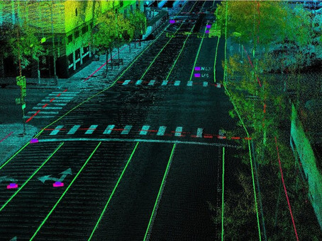 Equipping India For Autonomous Driving
