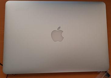 Macbook LCD retina replacement in Richmond CA