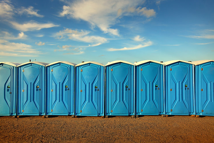 Portable Toilet Restroom rent Services in Pittsburg CA