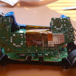 Playstation 4 repair fix Walnut Creek CA