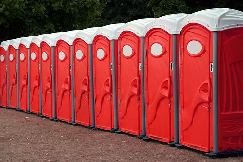 Pittsburg CA - Portable Toilets restrooms rent