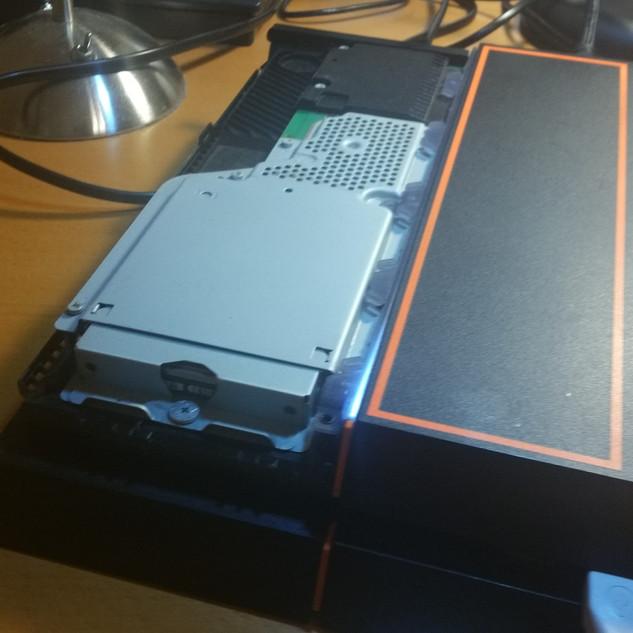 Playstation 4 repair fix San Pablo CA.jp