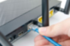 Best Router Repair & Setup Services near me - Richmond CA, El Sobrante CA, San Pablo CA.