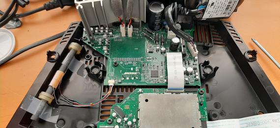 Alameda CA BOSE Wave Music System repair near me 510-684-7207