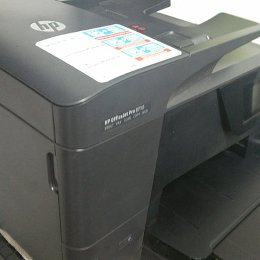 Network Printer Bluetooth printer Wifi installtion Hercules CA