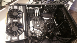cheap gaming pc mother board gaming pcs building and repair service in Richmond CA