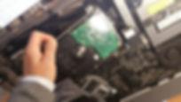 El Sobrante CA Apple Computer ios upgrade Hard drive replacement