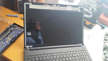 Dell HP LaptopComputer PC LCD repair replacement El Sobrante CA