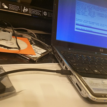 wireless internet connection wifi computer network setup help Richmond CA
