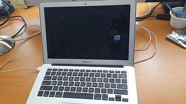 El Sobrante CA MacBook Pro repair fix near me