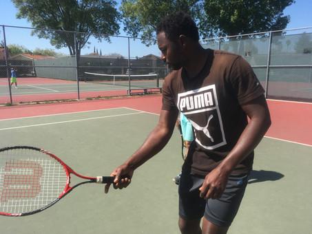 Seydou get a world wide attention as a Top Tennis Coach