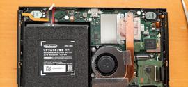 Nitendo Switch Lite Screen LCD replacementrepair upgrad case R