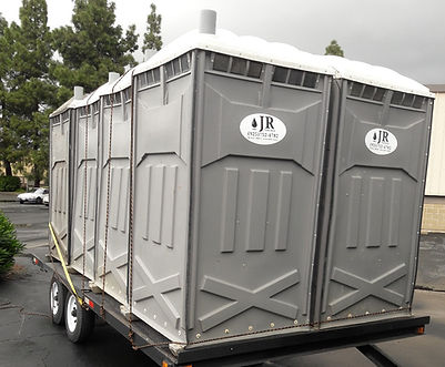 Portable Toilet Supplier  Restroom Rent Services San Francisco, San Jose, Oakland, Sacremento, Pittsburg CA
