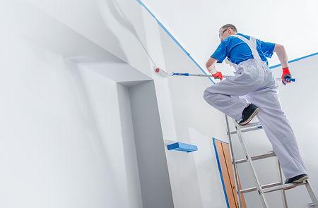 San Lorenzo CA house paint colors painting walls room paint San Leandro CA