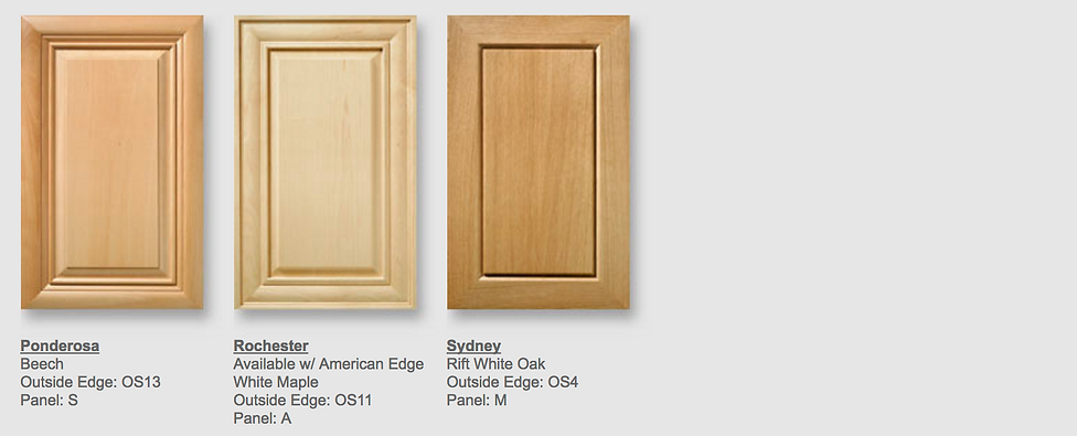 Kitchen cabinet refacing doors remodeling San Ramon, Hayward Walnut Cr