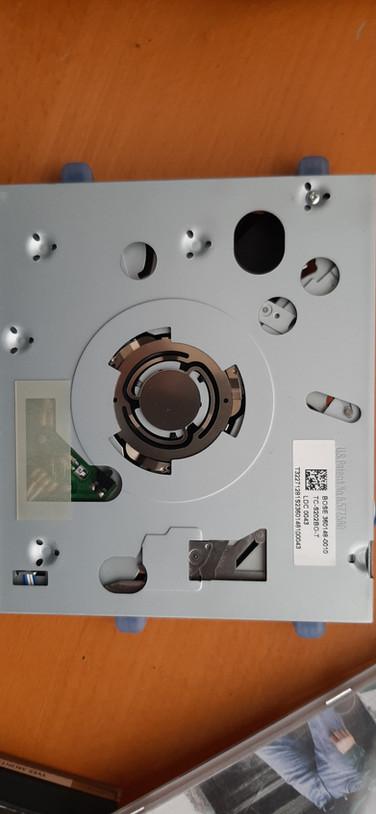 pinole CA BOSE Wave Music System repair near me Richmond CA 510-684-7207