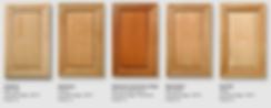 Kitchen Cabinet doors remodeling San Ramon Pleasanton CA